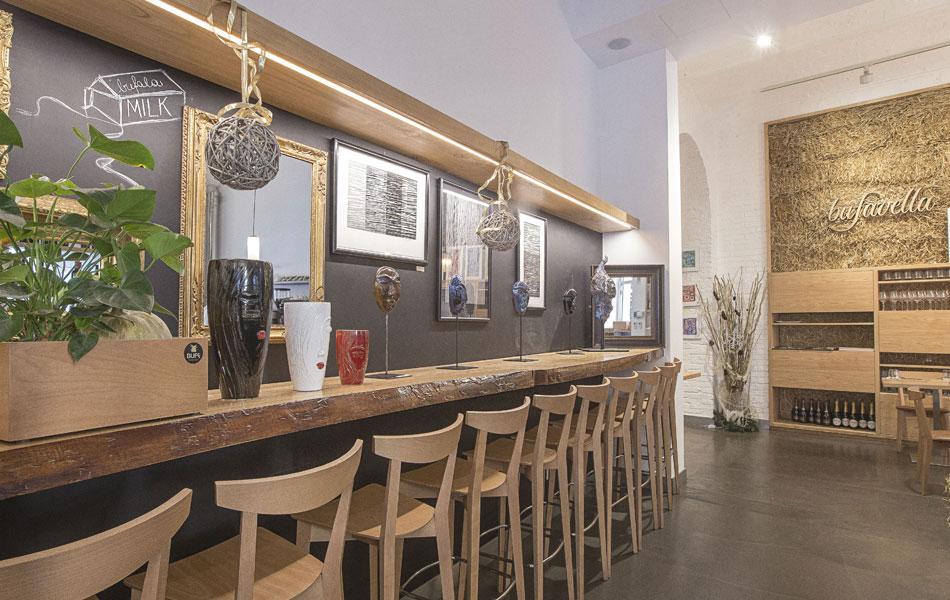 Arredamento bar e ristoranti bordigato arredo for Arredo bar tonolli